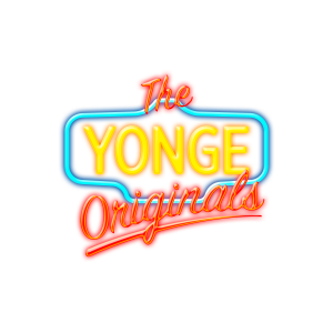 The Yonge Originals